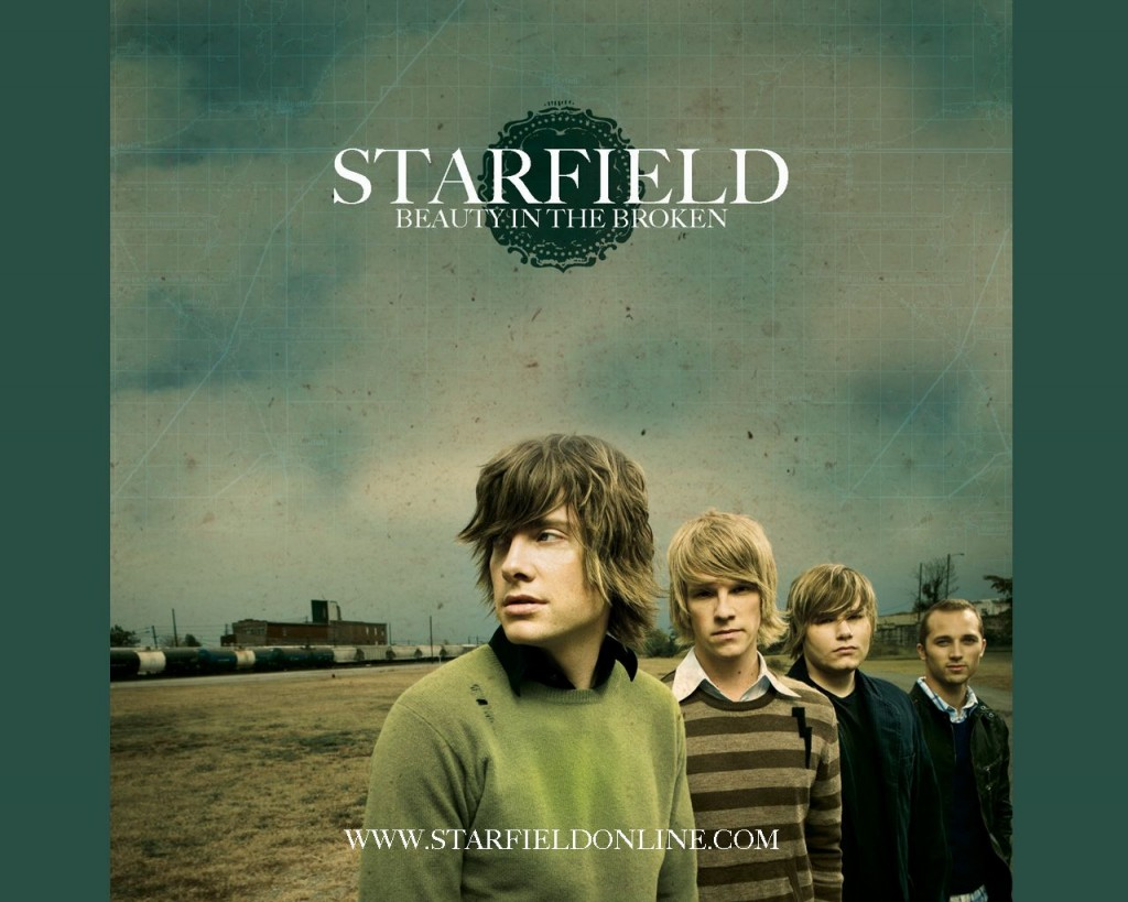 Starfield – Beauty In The Broken Album christian wallpaper free download. Use on PC, Mac, Android, iPhone or any device you like.