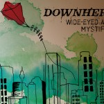 Downhere – Wide-Eyed And Mystified Wallpaper Christian Background
