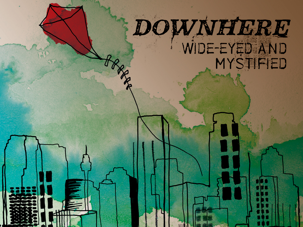 Downhere – Wide-Eyed And Mystified christian wallpaper free download. Use on PC, Mac, Android, iPhone or any device you like.