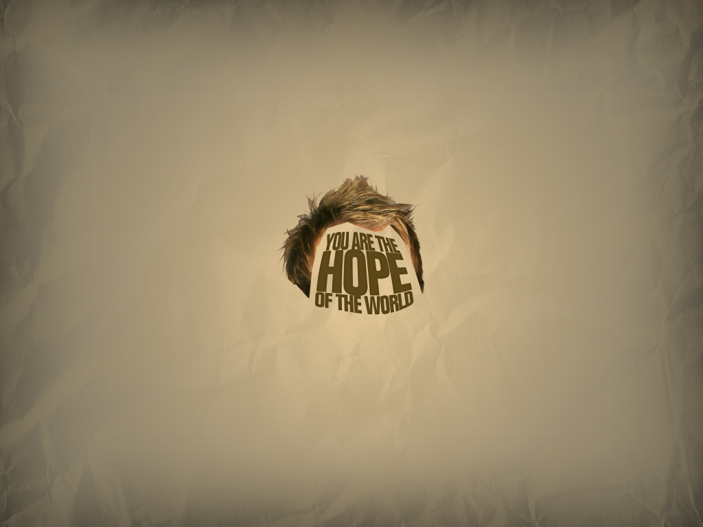 You Are The Hope Of The World christian wallpaper free download. Use on PC, Mac, Android, iPhone or any device you like.