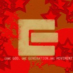 One God, One Generation, One Movement Wallpaper Christian Background