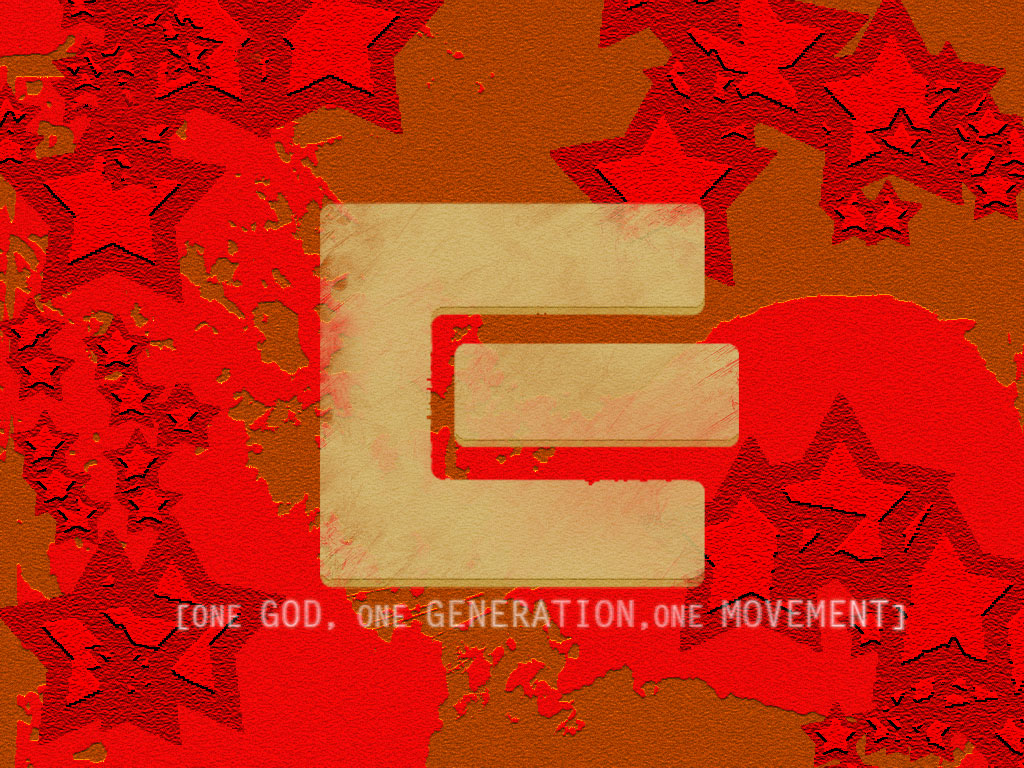One God, One Generation, One Movement christian wallpaper free download. Use on PC, Mac, Android, iPhone or any device you like.