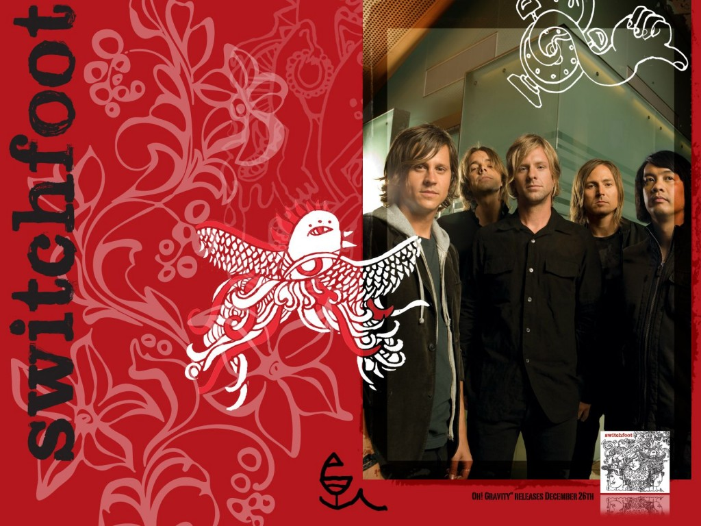 Switchfoot – Redemption christian wallpaper free download. Use on PC, Mac, Android, iPhone or any device you like.