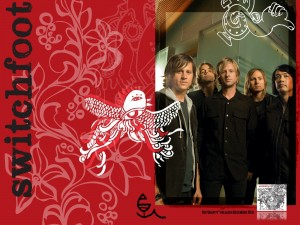 Switchfoot – Redemption Wallpaper