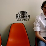 John Reuben – Word of Mouth Wallpaper Christian Background