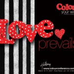 Love Prevails Wallpaper Christian Background