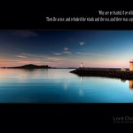 Matthew 8:26 – Rebuke For A Great Calm Wallpaper Christian Background