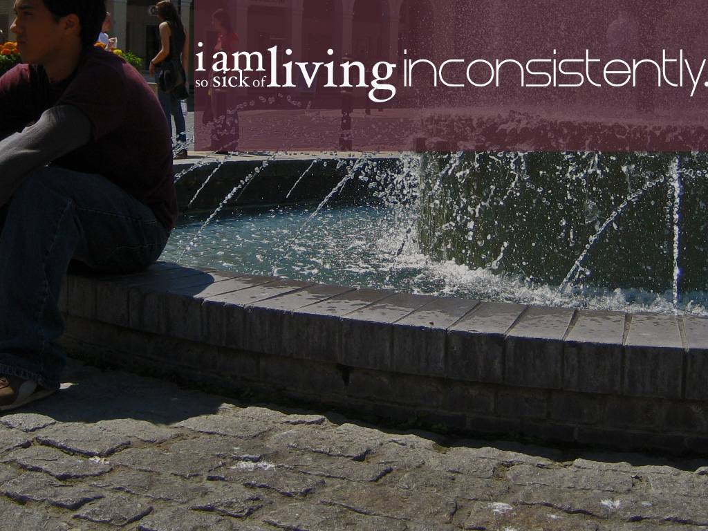 Consistency christian wallpaper free download. Use on PC, Mac, Android, iPhone or any device you like.