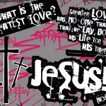 Greatest Love Wallpaper Christian Background
