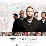 Mercy Me – God With Us Wallpaper Christian Background