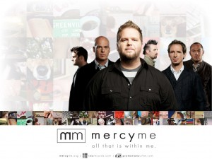 Mercy Me – God With Us Wallpaper