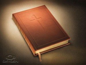 Holy Bible Wallpaper
