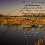 John 13:12-15 – Teacher And Lord Wallpaper Christian Background