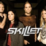 Skillet – More Faithful Wallpaper Christian Background