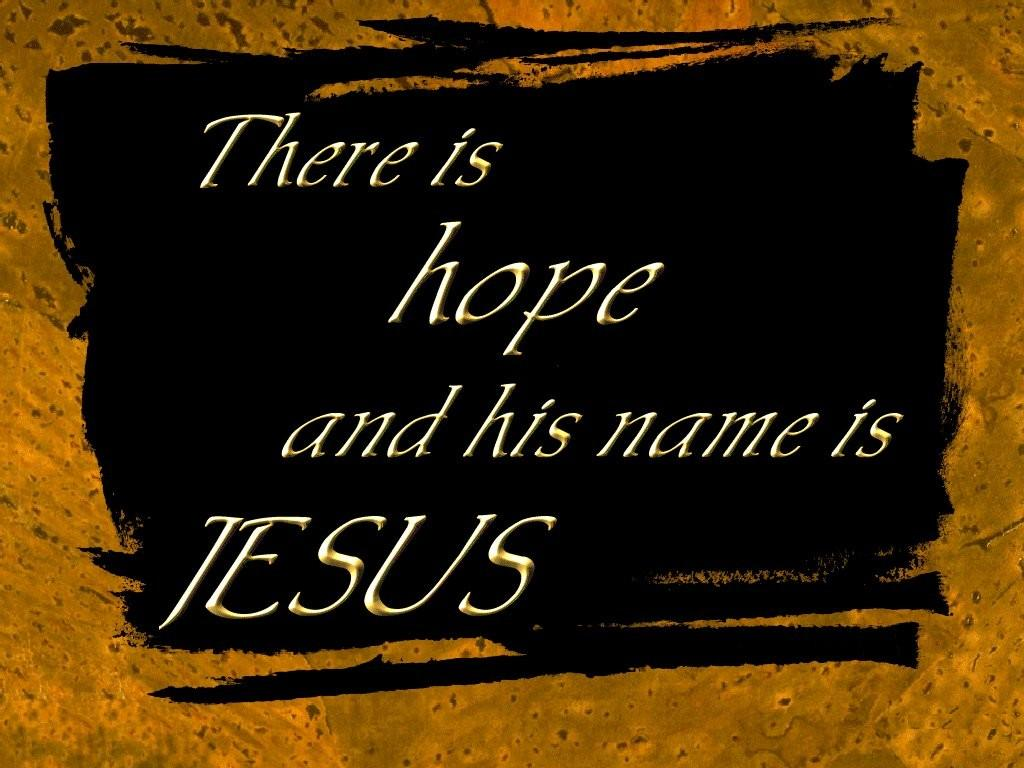 There is hope christian wallpaper free download. Use on PC, Mac, Android, iPhone or any device you like.
