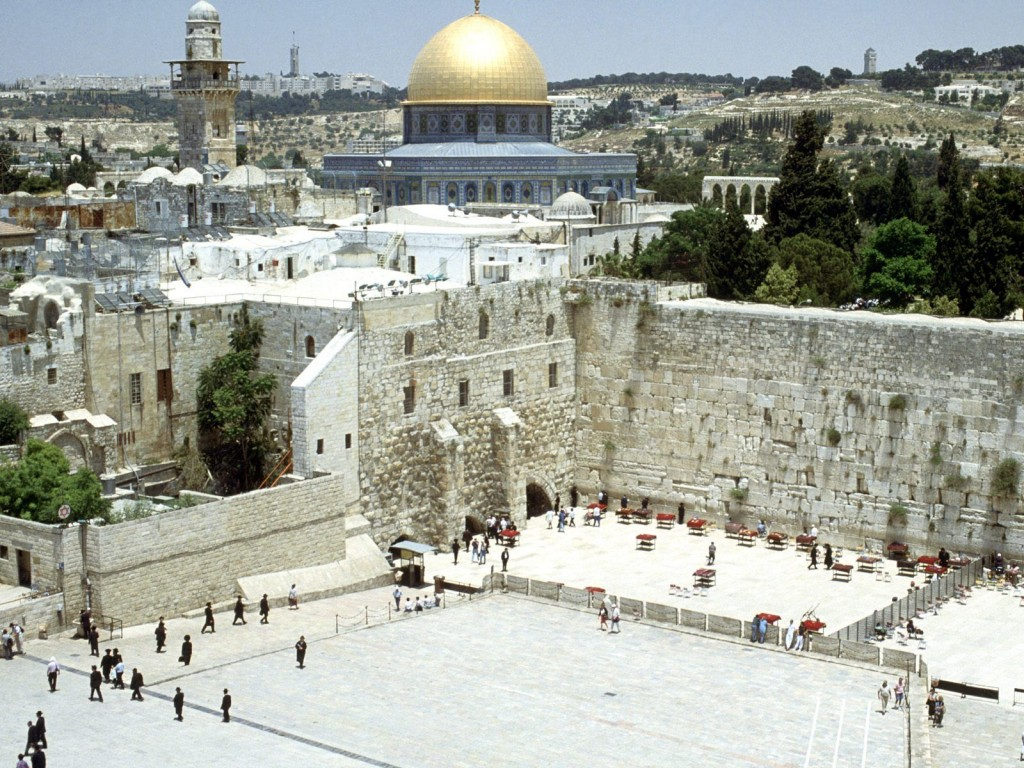 Oh, Jerusalem christian wallpaper free download. Use on PC, Mac, Android, iPhone or any device you like.