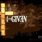 Christian Quote: 4-Given Wallpaper Christian Background