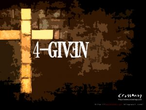Christian Quote: 4-Given Wallpaper