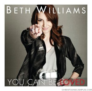 Beth Williams –  You can Be Loved Wallpaper