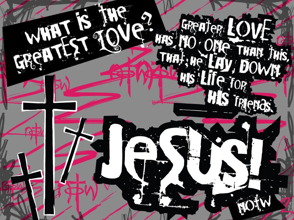 Christian Quote: What Is The Greatest love? christian wallpaper free download. Use on PC, Mac, Android, iPhone or any device you like.
