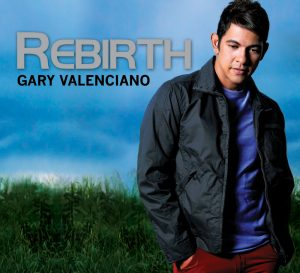 Christian Singer: Gary Valenciano Wallpaper