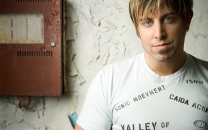 Christian Singer: Jeremy Camp Wallpaper