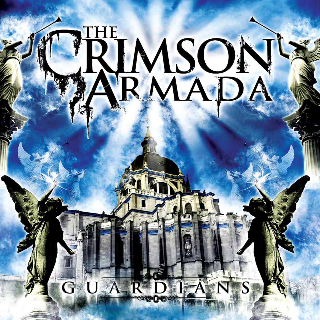 The Crimson Armada's Guardians Album christian wallpaper free download. Use on PC, Mac, Android, iPhone or any device you like.