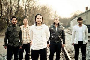 Christian Band: The Katinas Wallpaper