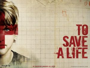 Christian movie: To Save a Life Wallpaper