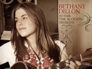 Christian Singer: Bethany Dillon Wallpaper