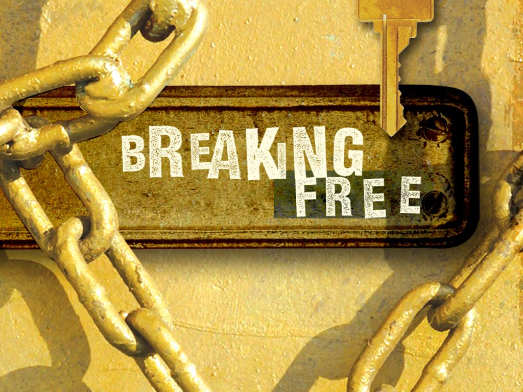Breaking Free christian wallpaper free download. Use on PC, Mac, Android, iPhone or any device you like.