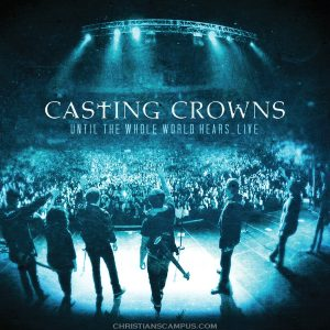 Casting Crowns Christian Band Live Wallpaper