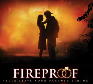 Christian Movie: Fireproof Wallpaper