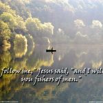 Follow Jesus Wallpaper Christian Background