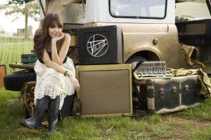 Christian Singer: Francesca Battistelli Wallpaper