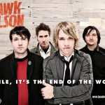 Christian Band: Hawk Nelson Wallpaper Christian Background