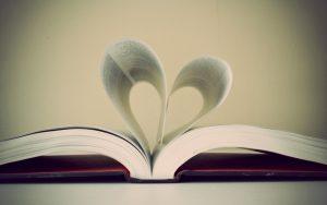 Bible in your heart Wallpaper