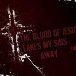 1 John 1:7 – Purified From Sin Wallpaper Christian Background