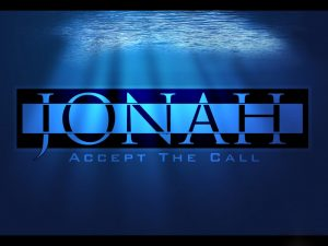 Bible Character: Jonah Wallpaper