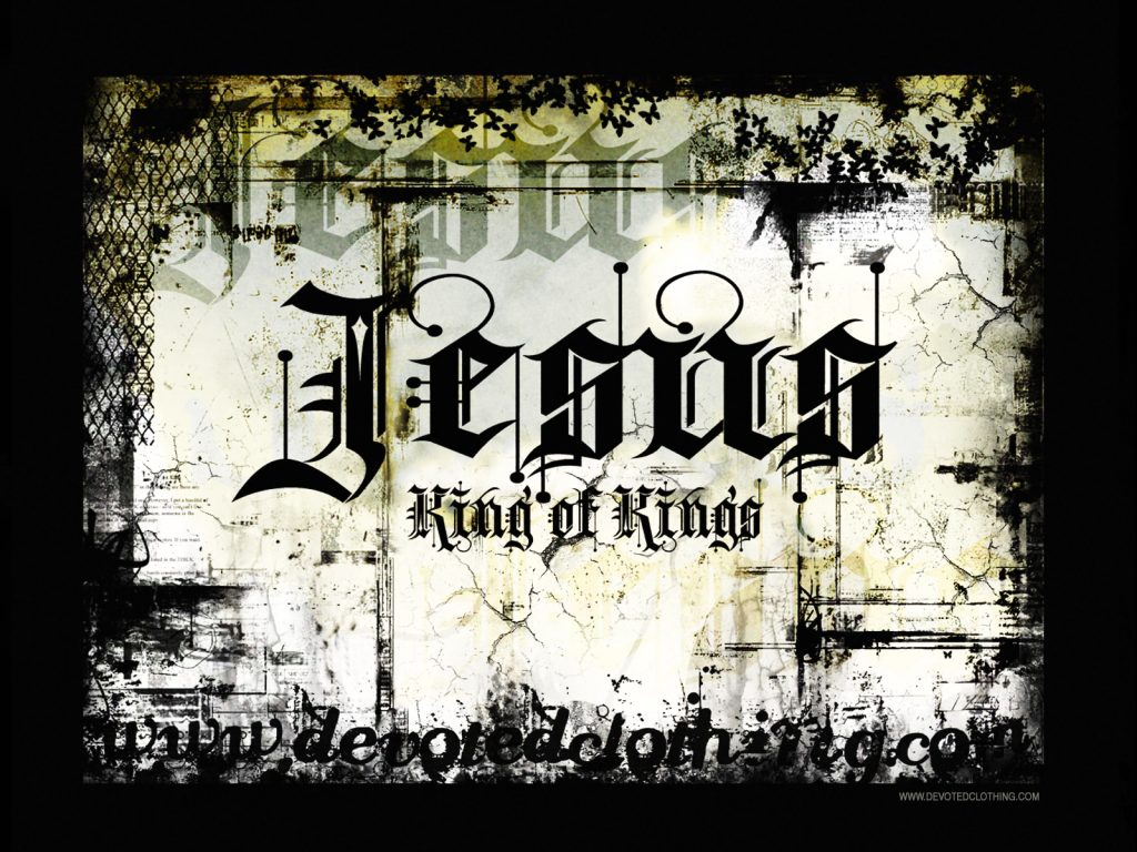 JESUS! King Of Kings christian wallpaper free download. Use on PC, Mac, Android, iPhone or any device you like.