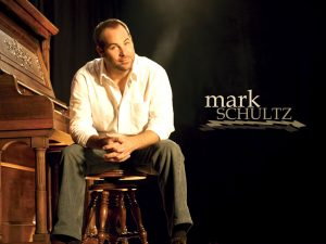 Christian Singer: Mark Schultz Wallpaper