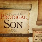 Christian Movie: The Parable of the Prodigal Son Wallpaper Christian Background