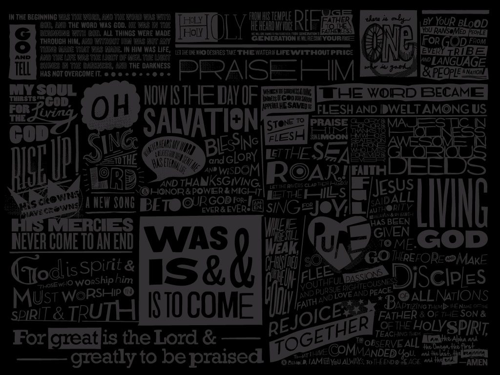 Christian Graphics: Scriptures christian wallpaper free download. Use on PC, Mac, Android, iPhone or any device you like.