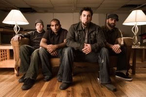 Christian Band: Seventh Day Slumber Wallpaper