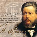 Christian Quote: C.H. Spurgeon Wallpaper Christian Background