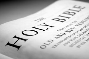 Christian Photography: Holy Bible Wallpaper