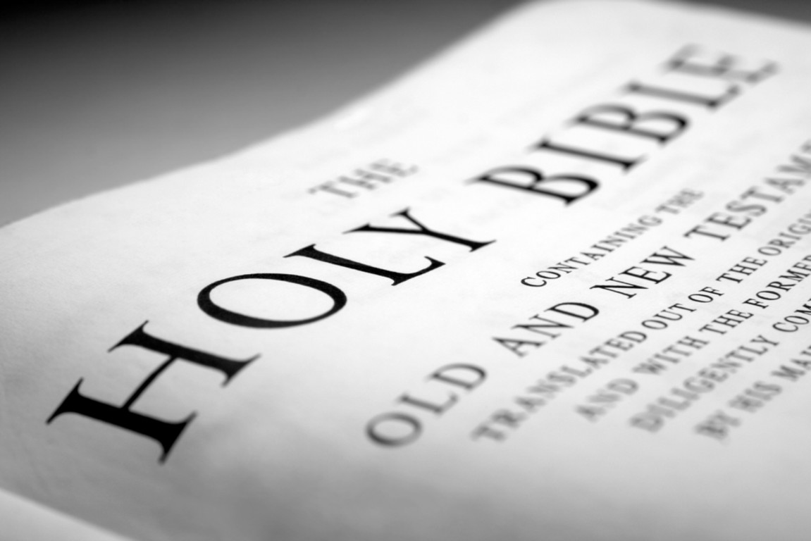 free holy bible download for mac