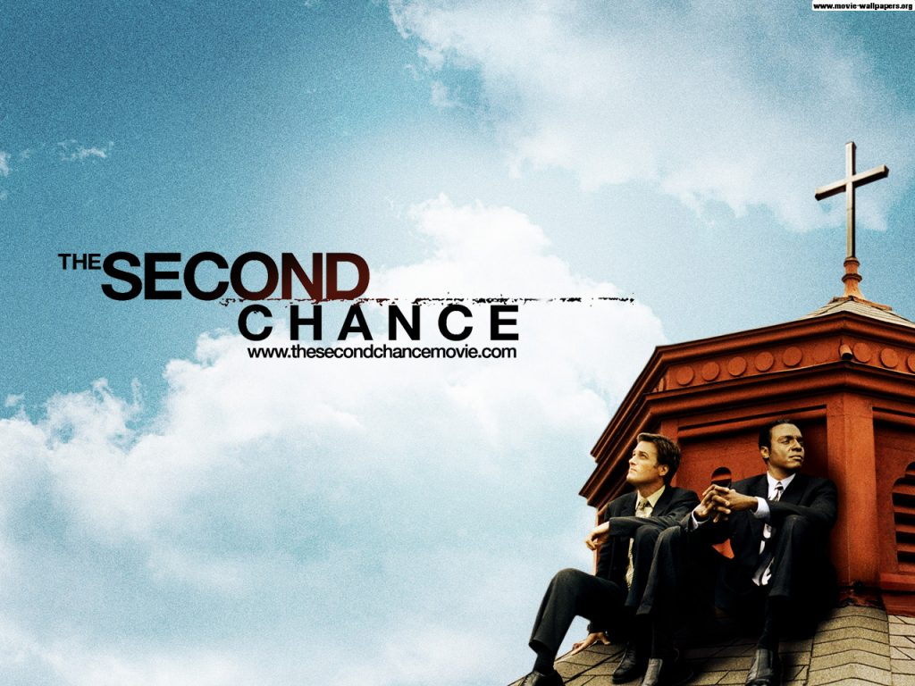 Christian Movie: The Second Chance christian wallpaper free download. Use on PC, Mac, Android, iPhone or any device you like.