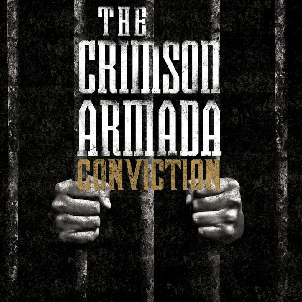 Christian Band: The Crimson Armada (Conviction Album) christian wallpaper free download. Use on PC, Mac, Android, iPhone or any device you like.