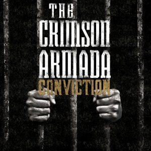 Christian Band: The Crimson Armada (Conviction Album) Wallpaper
